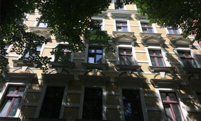 Leipzig, Elisabethstraße 25